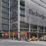 edificio NY TIMES